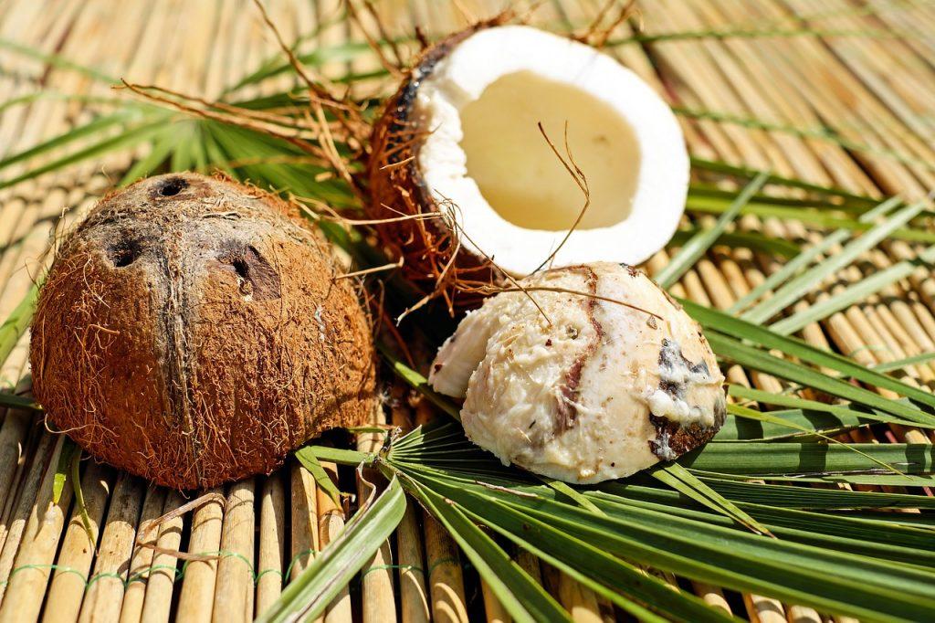 Co warto wiedzieć o musie kokosowym?