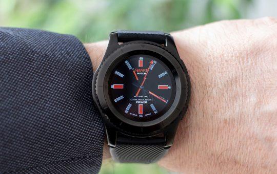 Zainteresowanie smartwatchami rośnie