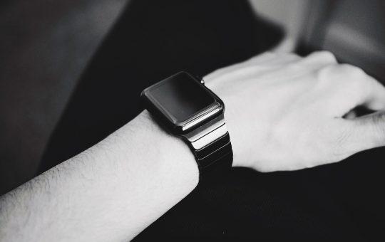 Smartwatche – coraz większe możliwości