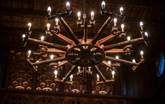 Jak zaaranżować oświetlenie w kuchni?