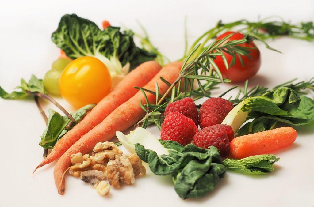 Dieta ketogeniczna – co jemy?