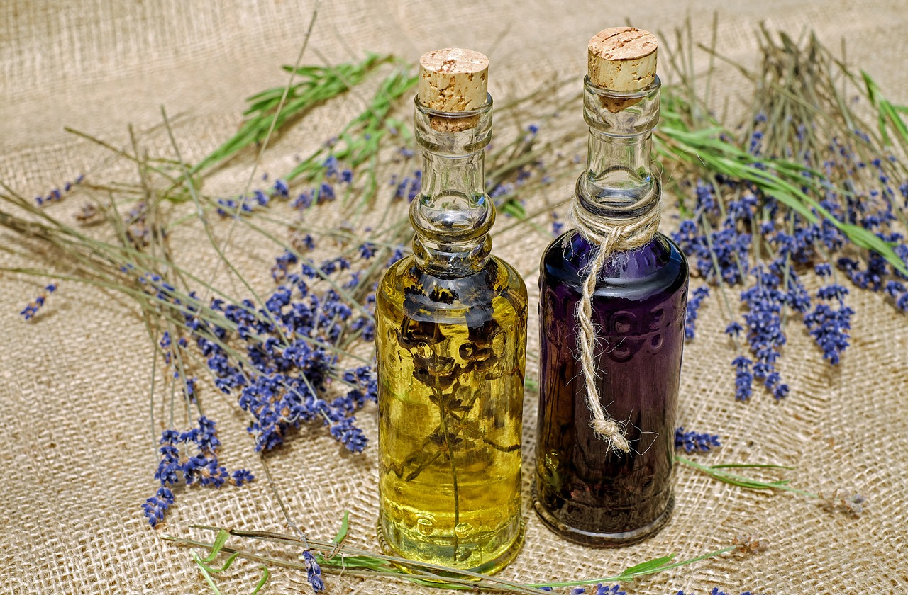Czy warto stosować olej konopny?