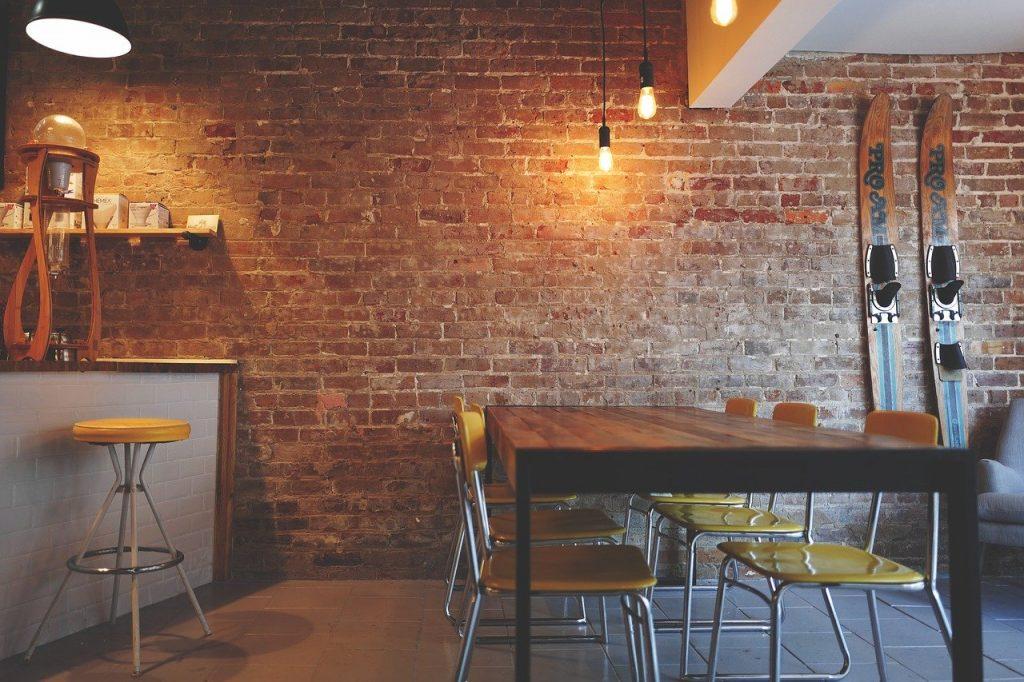 Zalety rezerwacji stolika