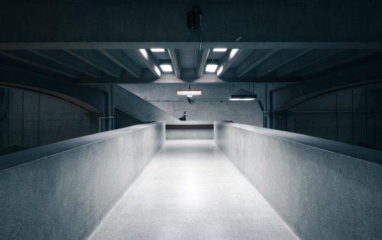 Różne rodzaje betonu