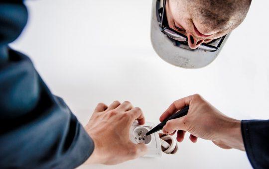 Sklep elektryczny ze sprawną obsługą klienta