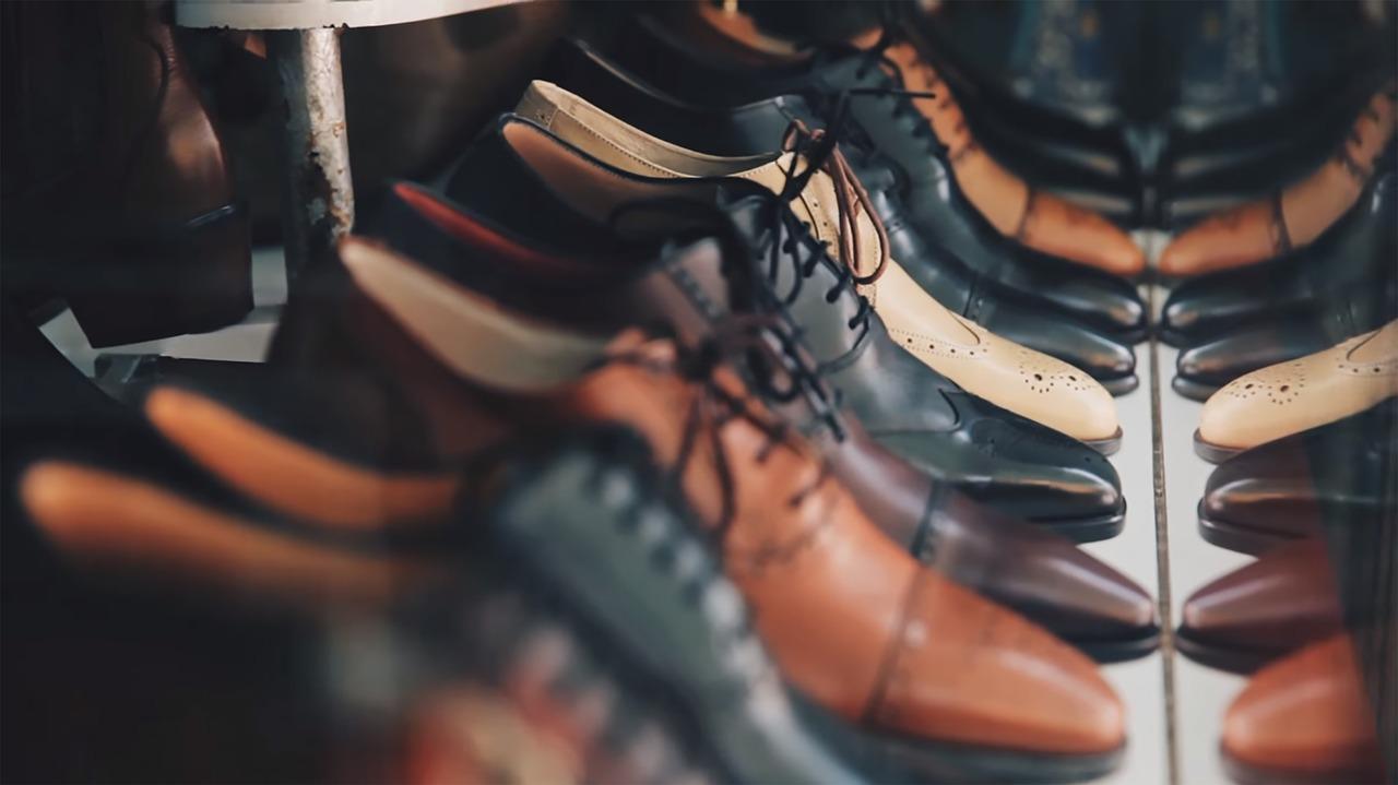 Oryginalne obuwie to gwarancja jakości