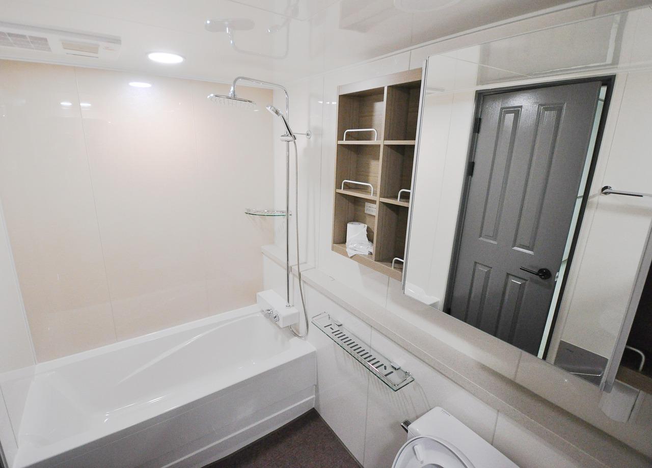 Akcesoria do łazienek dla osób niepełnosprawnych