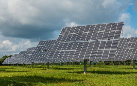 Zielona energia - jak to jest z finansowaniem?