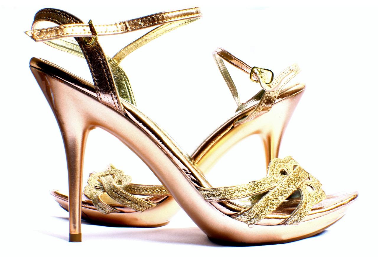 Wysoka jakość butów markowych
