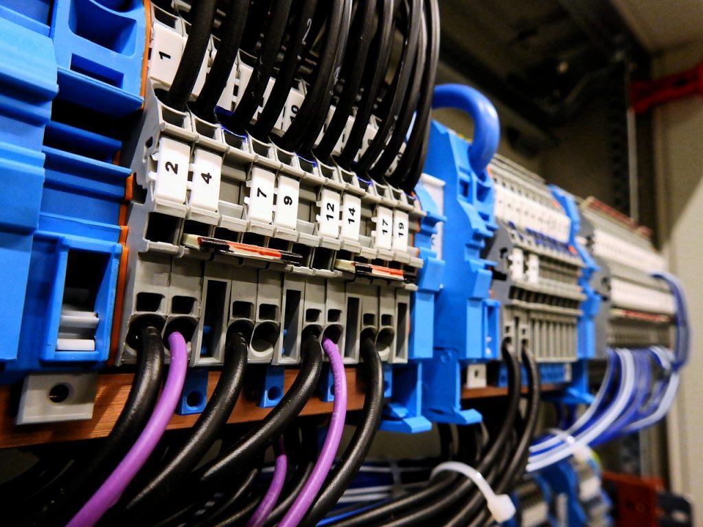 Sklep elektryczny dla profesjonalistów