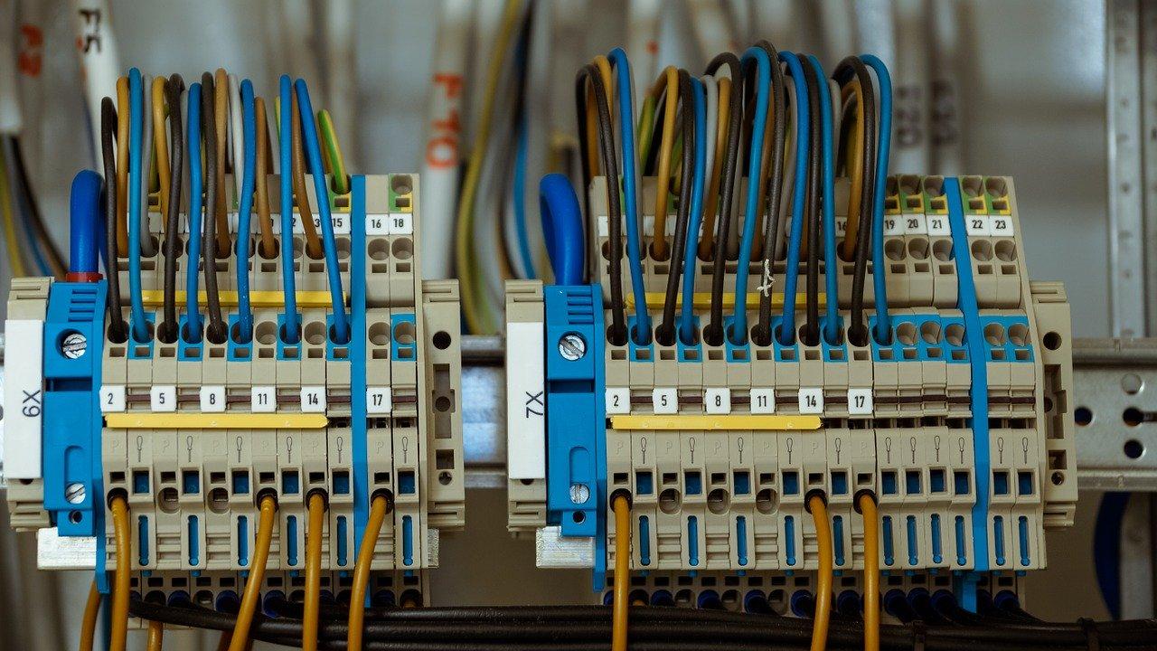 Kable do transmisji danych